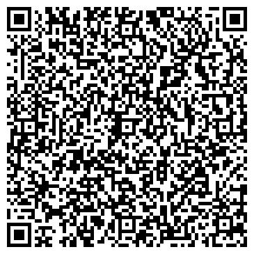 QR-код с контактной информацией организации TOO «SOLDI»