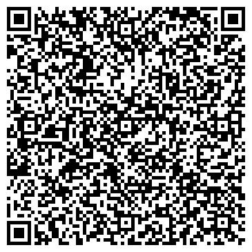 QR-код с контактной информацией организации «Алматинское горно-шахтное бюро»