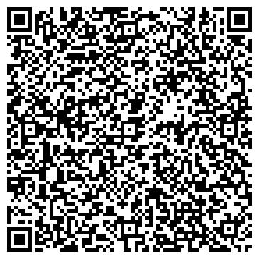 QR-код с контактной информацией организации Шанчи-центр
