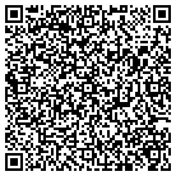 QR-код с контактной информацией организации ИП Богданов Д. С.