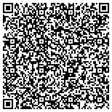 """QR-код с контактной информацией организации ТОО """"ШыгысИнСтрой"""""""
