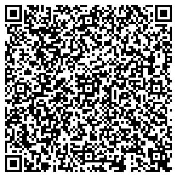 QR-код с контактной информацией организации TOO «AZASAOILTRANS»