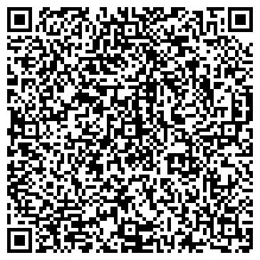 QR-код с контактной информацией организации ТОО «Global innovation»