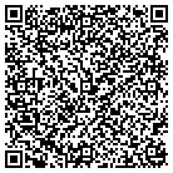 QR-код с контактной информацией организации Частное предприятие Rhino company