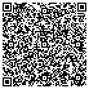 QR-код с контактной информацией организации Bio Engineering Group