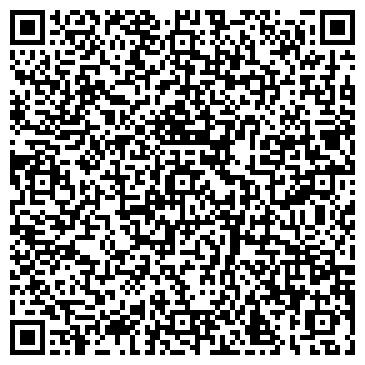 QR-код с контактной информацией организации Алкон 2006