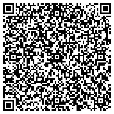 QR-код с контактной информацией организации Новатекс