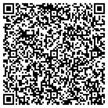 QR-код с контактной информацией организации ТД «Пневмо-комплект», Частное предприятие