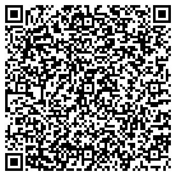 QR-код с контактной информацией организации Общество с ограниченной ответственностью ООО ПФ Эквивалент
