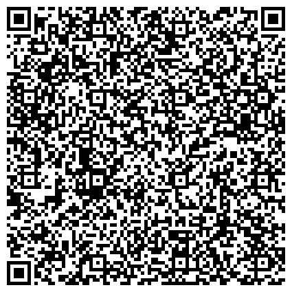 """QR-код с контактной информацией организации Другая Магазин """"Всё для холода"""" Запчасти и комлектующиее к холодильному оборудованию"""