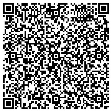 QR-код с контактной информацией организации ЧПСФ Украина