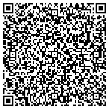 QR-код с контактной информацией организации ООО «ТЕХНО-ПРОГРЕСС»