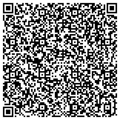 QR-код с контактной информацией организации ФЛП Бабунц Т. К. — ПАЗ-3205, ПАЗ-4234