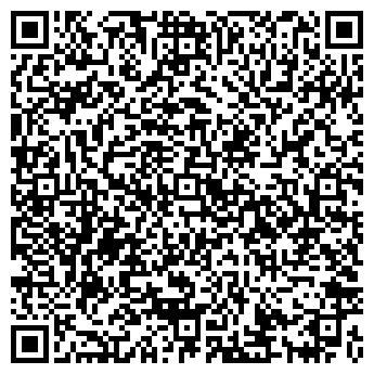 QR-код с контактной информацией организации ПРЕМЬЕР-ФИНАНС, КОРПОРАЦИЯ