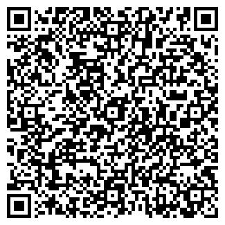 QR-код с контактной информацией организации Общество с ограниченной ответственностью ООО ПОЛИКОР