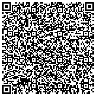 """QR-код с контактной информацией организации """"АвтоГородок"""" Все запчасти для твоего Geely"""