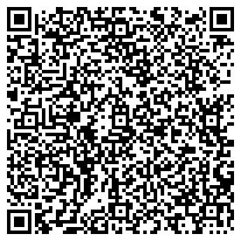 QR-код с контактной информацией организации АВС-ЦИТРУС, ООО