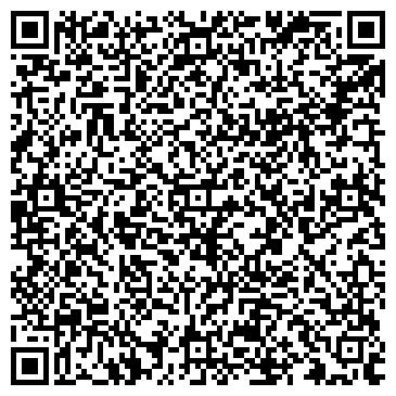 QR-код с контактной информацией организации Субъект предпринимательской деятельности Хозмаркет Максима