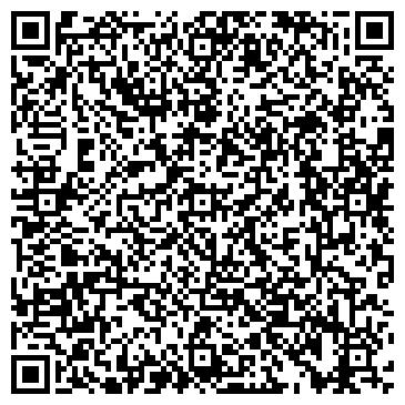 QR-код с контактной информацией организации ПЗУ (Промышленные запчасти Украины)