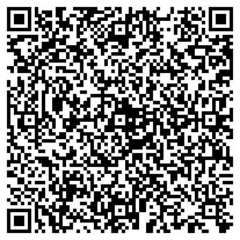 QR-код с контактной информацией организации Общество с ограниченной ответственностью Hannover