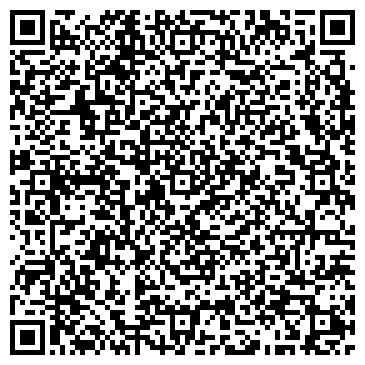 QR-код с контактной информацией организации Общество с ограниченной ответственностью Тубес Интернешнл, ООО
