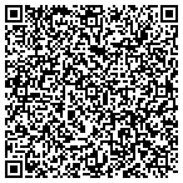 QR-код с контактной информацией организации Частное предприятие Технолюкс
