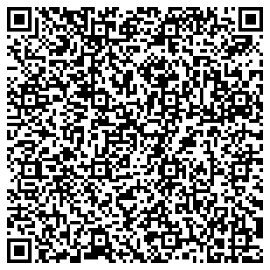 QR-код с контактной информацией организации ООО «Флюгер», Общество с ограниченной ответственностью