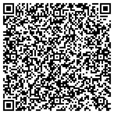 """QR-код с контактной информацией организации НПФ """"ПРОМРЕЗЕРВ"""""""