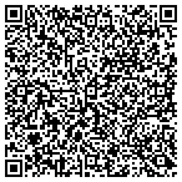 QR-код с контактной информацией организации ЧП Литвиненко