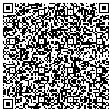 QR-код с контактной информацией организации СЦ «Теплосфера»