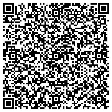 QR-код с контактной информацией организации ТзОВ Грандпостач