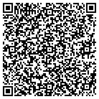 QR-код с контактной информацией организации АРГОН, НПП, ООО