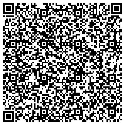 QR-код с контактной информацией организации Субъект предпринимательской деятельности ПромТорг оптовый интернет-магазин хозтоваров