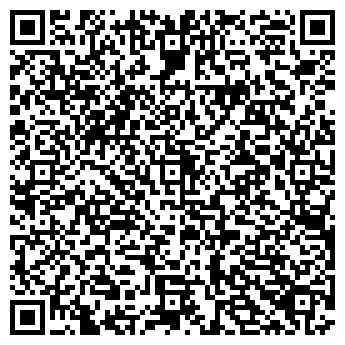 QR-код с контактной информацией организации ООО Паклайт
