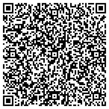QR-код с контактной информацией организации ПАО ИНТЕРПАЙП НМТЗ