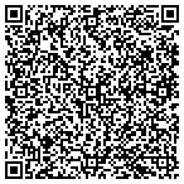 QR-код с контактной информацией организации Теплоснаб, ООО