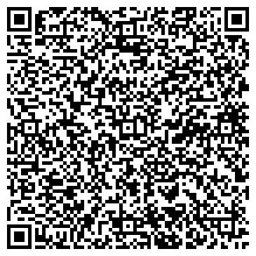 QR-код с контактной информацией организации АСК-Нова, ИООО