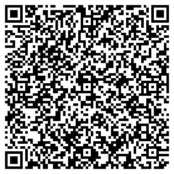 QR-код с контактной информацией организации Биртрейд, ОДО