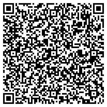 QR-код с контактной информацией организации Евродизайн, ОДО