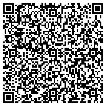 QR-код с контактной информацией организации Виалпак, OOО