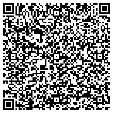 QR-код с контактной информацией организации Торговый Дом Алекор, ЗАО
