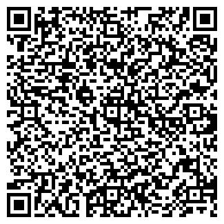 QR-код с контактной информацией организации Завод химических изделий, ЗАО