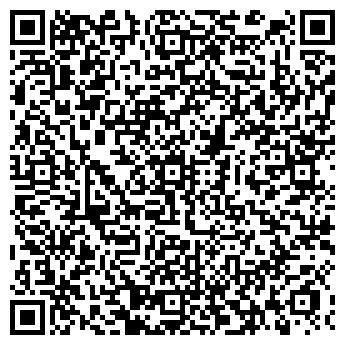 QR-код с контактной информацией организации ДЖИС плюс, ЧТПУП