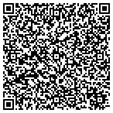 QR-код с контактной информацией организации Институт образования национальный