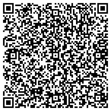 QR-код с контактной информацией организации Менкартрейд, ООО