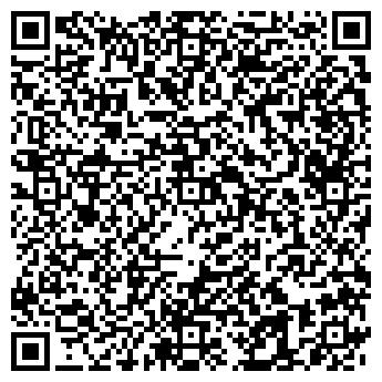 QR-код с контактной информацией организации Реполимер, ООО