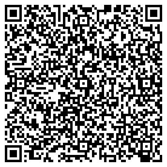 QR-код с контактной информацией организации Бланко и К, ЧПТУП