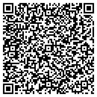 QR-код с контактной информацией организации Кувал, ЧТУП