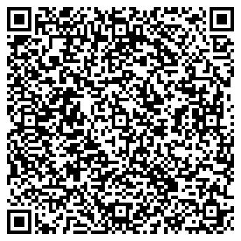 QR-код с контактной информацией организации РТИ-Пласт, ООО