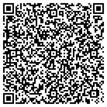 QR-код с контактной информацией организации Брандмейстер, УП